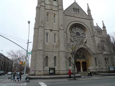 MAP: See Where NYC Has the Most Houses of Worship Per