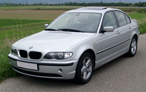 1999 Bmw 3 Series by 1999 Bmw 3 Series Touring E46 Pictures Information