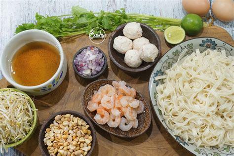 Nangka goreng tepung kering dengan mengaplikasi. Pad Thai ( Kwetiau Goreng ala Thailand) - Bali Food Blogger: Resep dan Review by Sashy Little ...