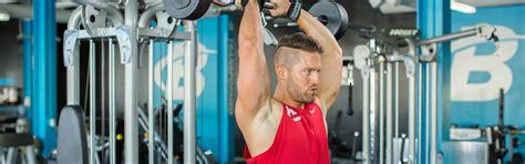 Mike Hildebrandts Superset Arm Workout