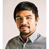 Manny Pacquiao: Filipino Boxer, Philippine Senator