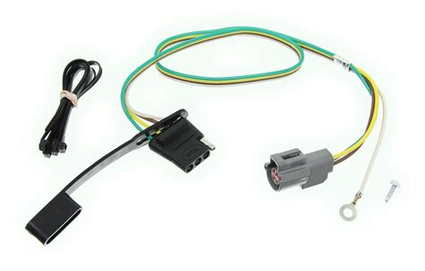 1998 Ford Expedition Wiring Harnes by 1998 Ford Expedition Custom Fit Vehicle Wiring Curt