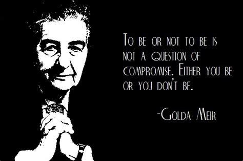 Golda Meir Quotes Golda Meir Quotes Quotesgram