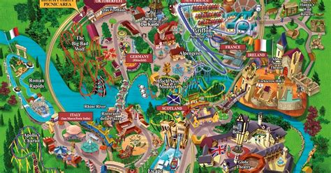 who owns busch gardens places to visit in us busch gardens ta a park in the