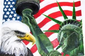 American Culture Art