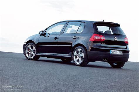 Volkswagen Golf V Gti 5 Doors