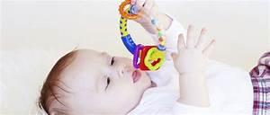 Spielzeug Für Baby 8 Monate : welches spielzeug ist f r kinder ab 6 monaten zu empfehlen ~ Watch28wear.com Haus und Dekorationen