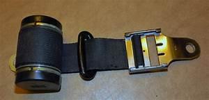 73 Euro Seat Belts