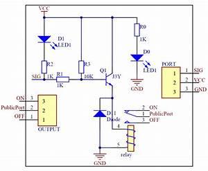 Fan Relay Wiring Starter Wiring Wiring Diagram