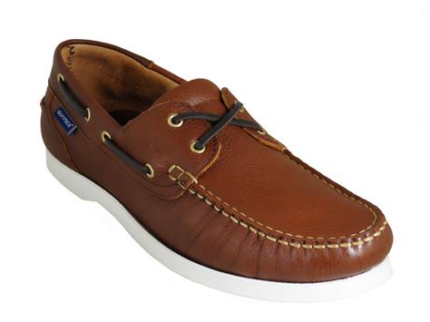 Boat Shoes Quality by Alderney Quality Leather Boat Shoes Leather