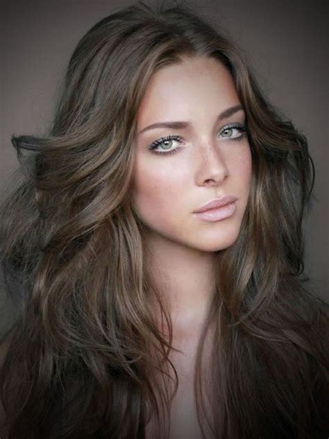 Vs Brown Hair Color by 1000 Ideas About Medium Ash Brown On Medium
