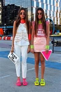 Neon Waves Summer Time on Pinterest