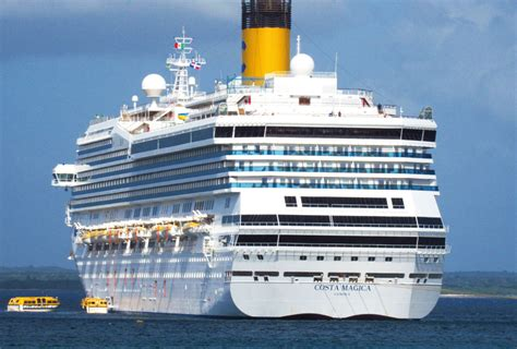 Costa Magica cruise to the Caribbean. Was it good or bad?