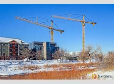 Tower Crane Census Winter 2016 – DenverInfill Blog