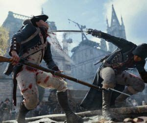 now assassin s creed unity patch 4 on pc