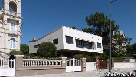 architecture in royan archiguide