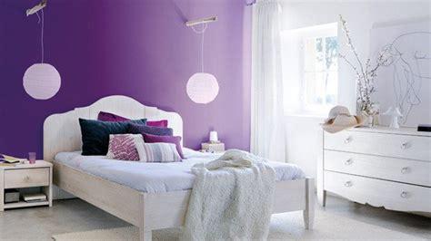 chambre violet deco chambre violet blanc ciabiz com