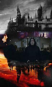 Severus Snape - Severus Snape Fan Art (25114179) - Fanpop