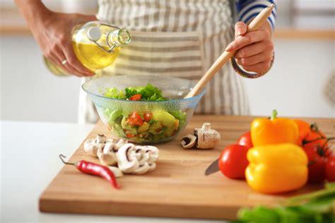 recepten snel en gezond