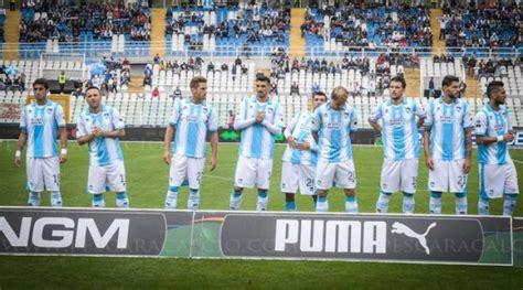 Nazionale Lavoro Pescara by Pescara Il Mea Culpa Cronaca Nazionale Pescara