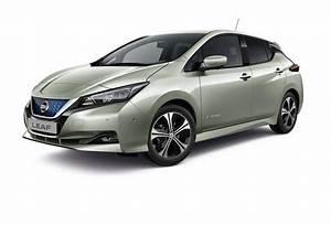 Nissan Leaf 2018 60 Kwh : nissan leaf de 60 kwh poder chegar no in cio de 2019 mundo auto ~ Melissatoandfro.com Idées de Décoration