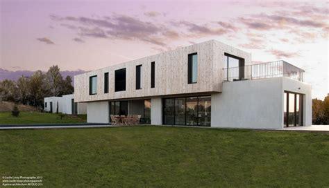d 233 co maison moderne architecture 2211 maison de la literie lattes maison de retraite