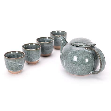 coffee tea service sets kungfu tea set porcelain ceramics teapot