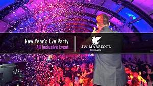 New Years Eve Party 2021 at JW Marriott Chicago | Chicago