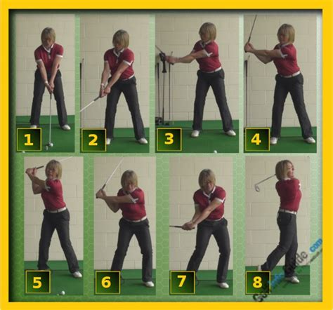 correct golf swing golf tip learn all about your swing to correct