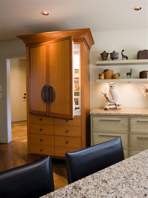 Kitchen 2.0: Smart Updates for a More Efficient Kitchen   HGTV