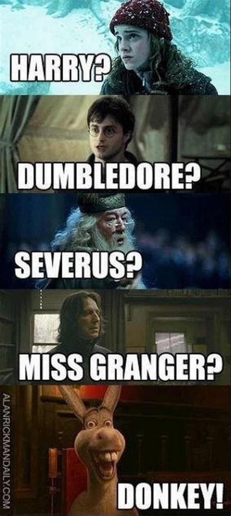 Harry Potter Funny Quotes Quotesgram