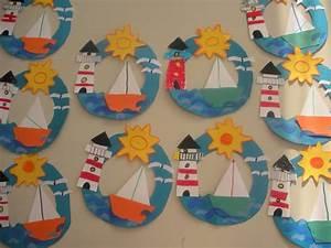 Bastelideen Sommer Kindergarten : bildergebnis f r krokota boat tolle bastelideen zu weihnachten kunstunterricht kindergarten ~ Frokenaadalensverden.com Haus und Dekorationen