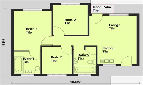 free blueprints for houses design own house free plans free house plans south africa