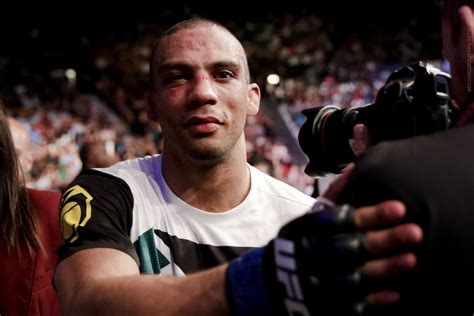 After all, he respects the brazilian and sees him as the highest profile opponent he's faced in his career. Edson Barboza: Asking for UFC release 'wasn't my first option' - MMA Fighting