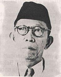 keteladanan ki hajar dewantara bagi guru indonesia pagar