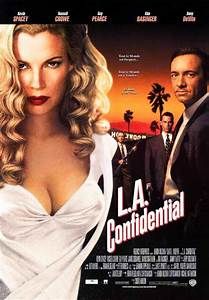 Hit Me With Your Best Shot: 'L.A. Confidential' — CineMunch