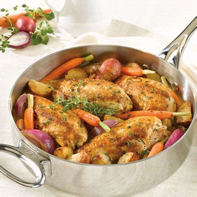 sauteed chicken breast with vegetables pan sauteed chicken with vegetables and herbs recipe