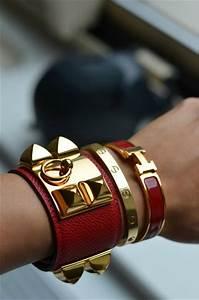 Clic Clac Solde : hermes bracelet stacks lollipuff ~ Teatrodelosmanantiales.com Idées de Décoration