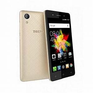 Buy Tecno Y2 Dual Sim 8gb Hdd  Grey Online