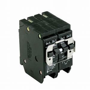 Eaton Type Br 20 Amp Double