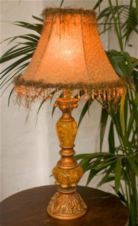 baroque, lamp, 1900 style, brothel, original,