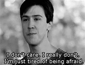 Cameron Ferris Bueller Quotes. QuotesGram