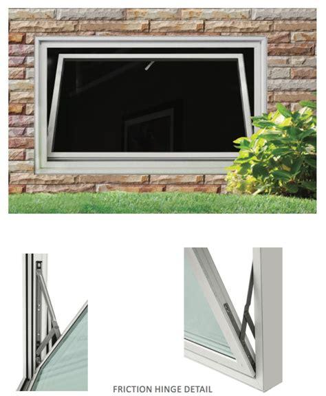hopperawning  series window system skyreach