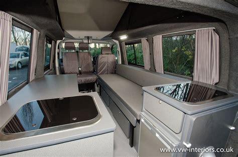 VW CAMPER Campervan Interior VW Conversion For VW T5 T4