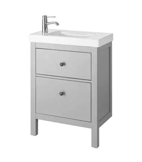 the 10 best ikea bathroom vanities to buy for organization mydomaine