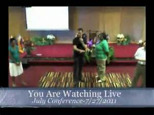 conference Day3- Pastor Jim Baker - YouTube