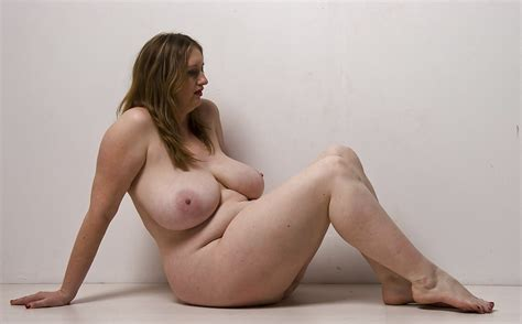 BBW Busty Tall Mature