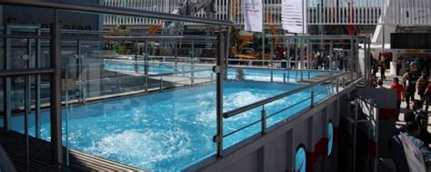 Pool Aus Container Bauen by Ein Pool Aus Seecontainern Containerbasis De