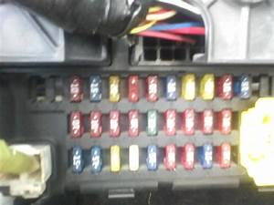 2002 Jeep Grand Cherokee Wiring Problem  Lost Power To The