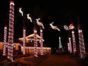 exclusive outdoor christmas decoration inspirations godfather style